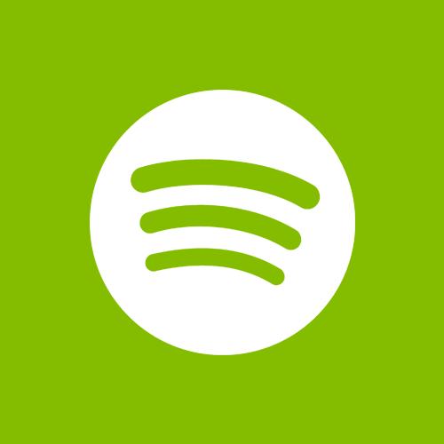 Icône Spotify